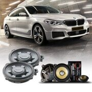 Focal BMW Premium Pack